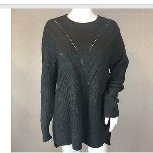 Thakoon for Design Nation x Kohl's sweater